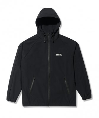 -Back Channel-COOL TOUCH FULL ZIP PARKA
