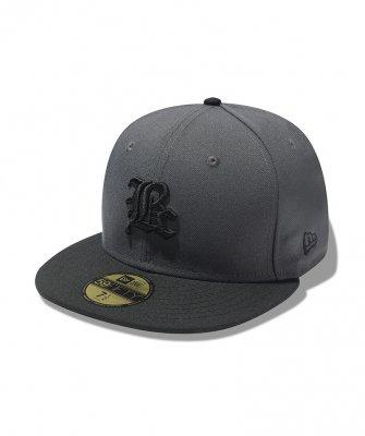 -BackChannel-Back Channel × New Era 59FIFTY CAP