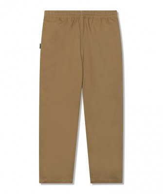 -BackChannel-WIDE EASY PANTS