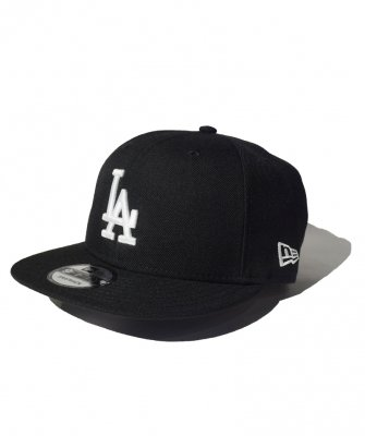 -Hide&Seek- NEW ERA Los Angeles Dodgers CAP