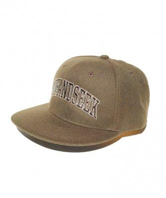 -Hide&Seek-Baseball CAP(20ss)