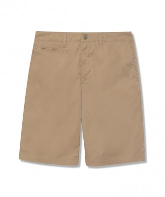 -Back Channel-STRETCH CHINO SHORTS