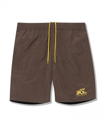 <img class='new_mark_img1' src='https://img.shop-pro.jp/img/new/icons14.gif' style='border:none;display:inline;margin:0px;padding:0px;width:auto;' />-Back Channel-OUTDOOR NYLON SHORTS