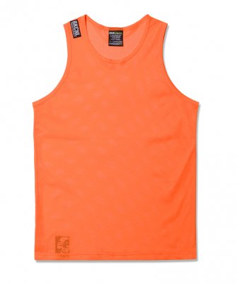 <img class='new_mark_img1' src='https://img.shop-pro.jp/img/new/icons50.gif' style='border:none;display:inline;margin:0px;padding:0px;width:auto;' />-Back Channel-MESH TANK TOP