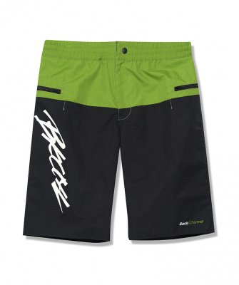 -Back Channel-BOARD SHORTS