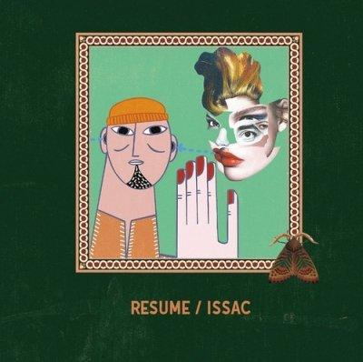 RESUME - ISSAC