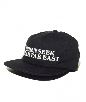 -Hide&Seek-Team Far East Cap
