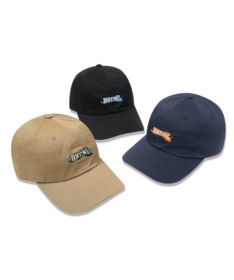 -BackChannel-DRIP BKCNL TWILL CAP