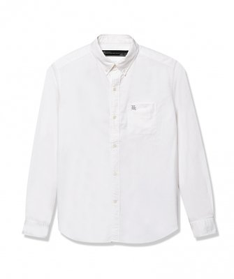 -Back Channel-OX B.D. SHIRT