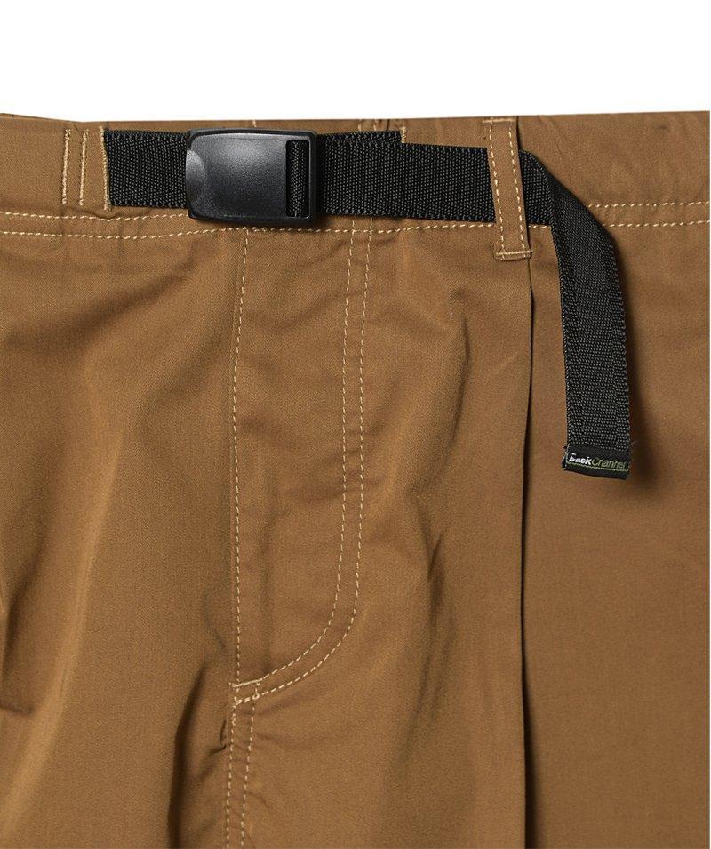 -Back Channel-FIELD PANTS
