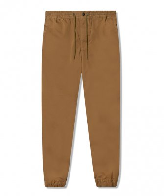 -Back Channel-STRETCH JOGGER PANTS