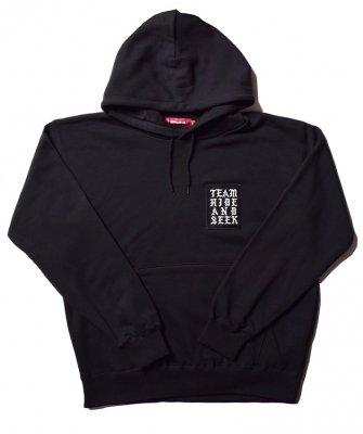 -Hide&Seek-TEAM H&S Hooded Sweatshirt