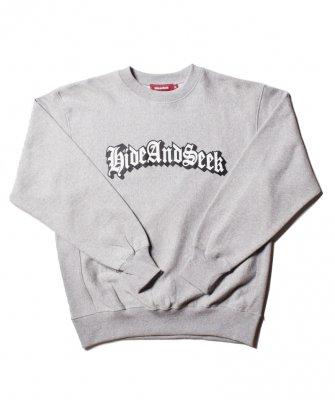 -Hide&Seek-College Sweatshirt