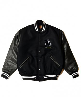 <img class='new_mark_img1' src='https://img.shop-pro.jp/img/new/icons50.gif' style='border:none;display:inline;margin:0px;padding:0px;width:auto;' />-Back Channel-STADIUM JACKET(BWB LIMITED)