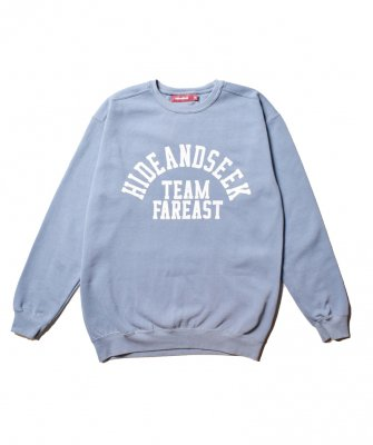 -Hide&Seek-College Sweat Shirt