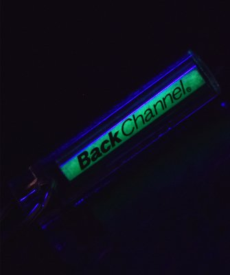 -Back Channel-Back Channel×NIGLO GEAR MARKER