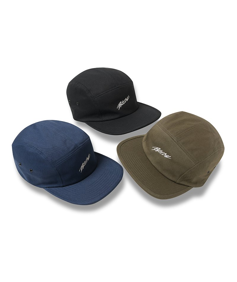 -Back Channel-JET CAP