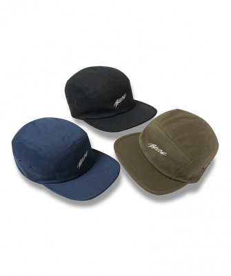 -Back Channel-JET CAP