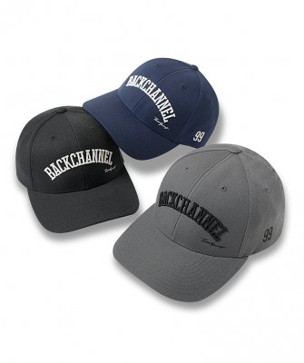 <img class='new_mark_img1' src='https://img.shop-pro.jp/img/new/icons14.gif' style='border:none;display:inline;margin:0px;padding:0px;width:auto;' />-Back Channel-COLLEGE LOGO SNAPBACK