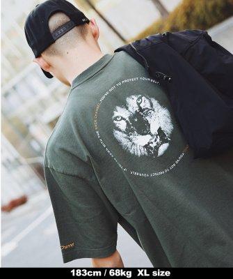 -Back Channel-BC LION T