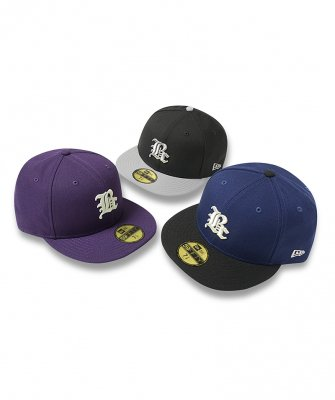 -Back Channel-Back Channel×New Era 59FIFTY
