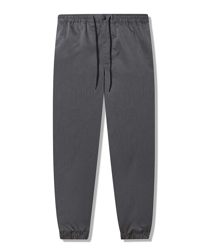 -Back Channel-STRETCH JOGGER PANTS