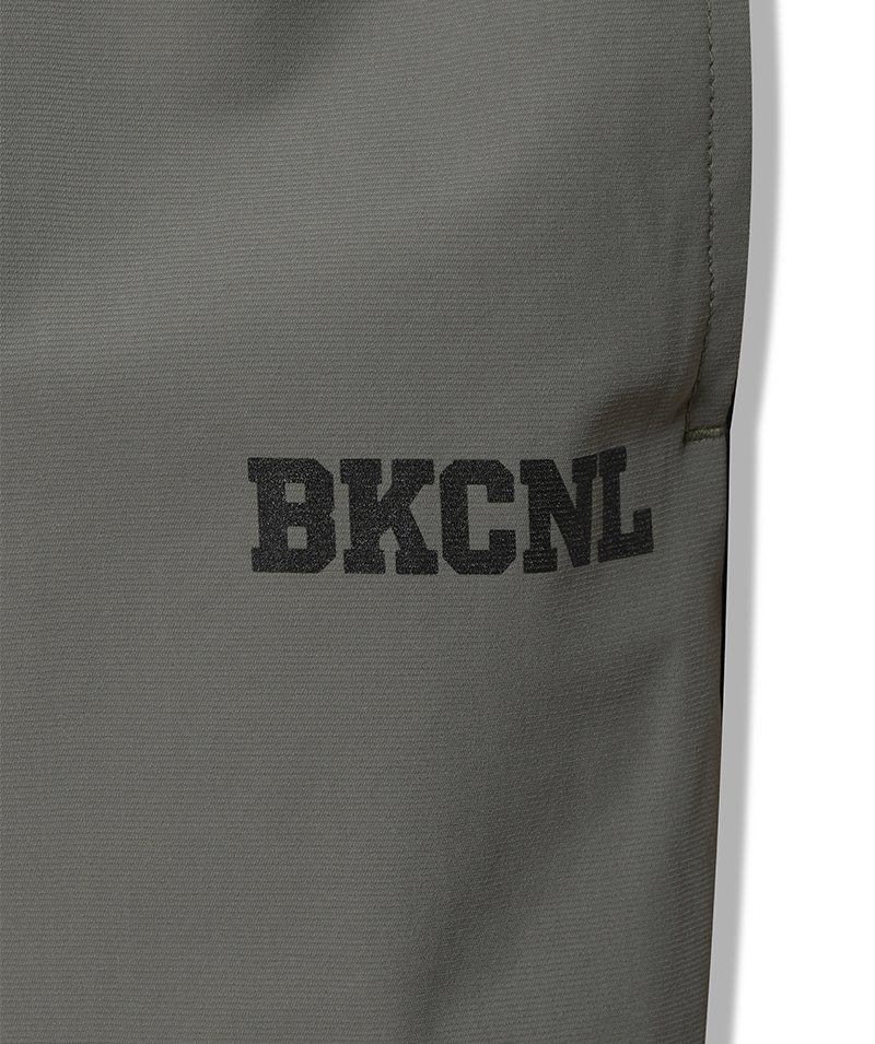 -Back Channel-COOL TOUCH TRACK PANTS