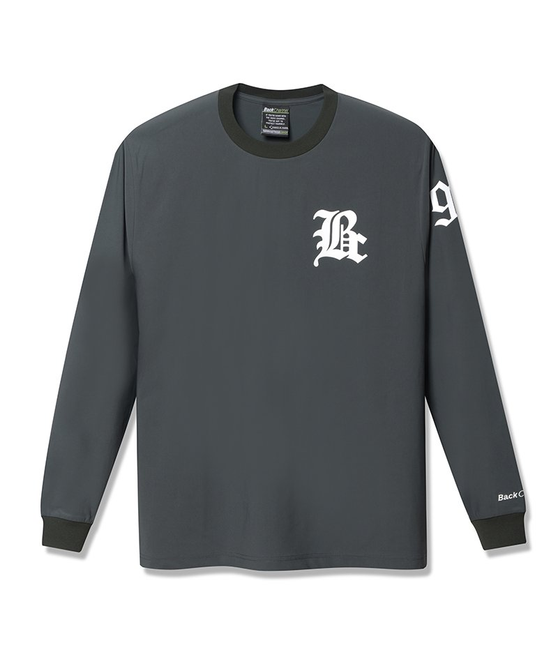 COOL TOUCH LONG SLEEVE T(BWB LIMITED)
