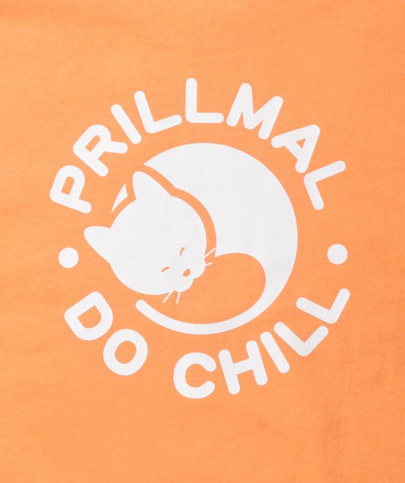 -PRILLMAL-DO CHILL !!! : S/S T-SHIRTS