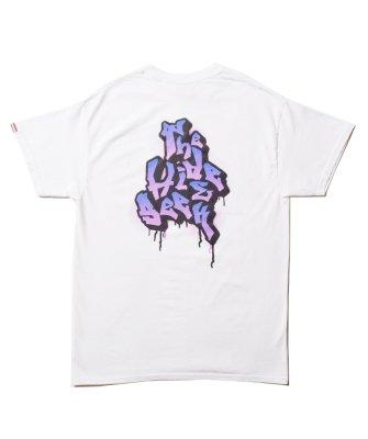 -Hide&Seek-90s Logo S/S Tee-L
