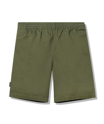 -Back Channel-COTTON EASY SHORTS