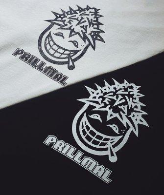 -PRILLMAL-DOOBIT !!! : S/S T-SHIRTS