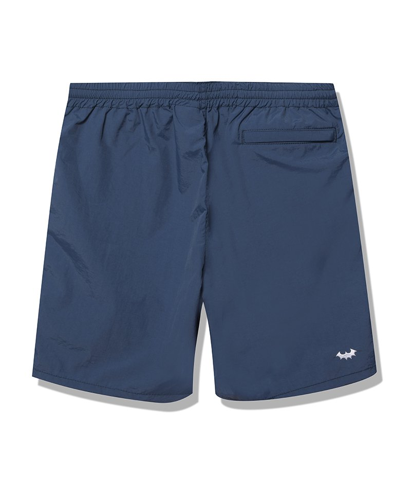 -Back Channel-OUTDOOR NYLON SHORTS