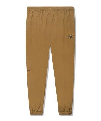 -Back Channel-NYLON TRACK PANTS