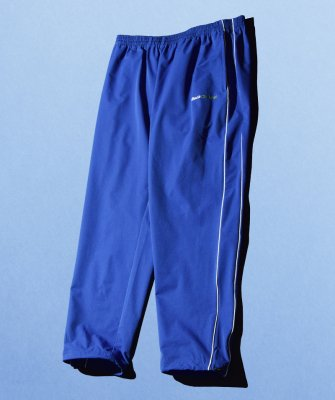 -Back Channel-DRY TRACK PANTS