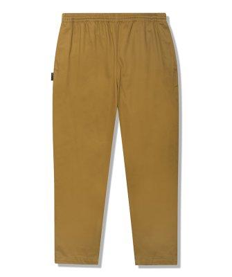 -Back Channel-WIDE EASY PANTS