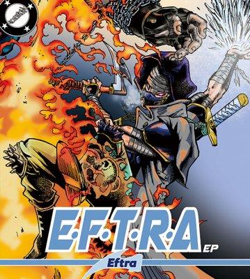 Eftra - E.F.T.R.A ep
