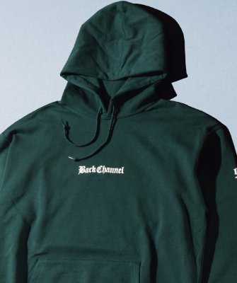 <img class='new_mark_img1' src='https://img.shop-pro.jp/img/new/icons14.gif' style='border:none;display:inline;margin:0px;padding:0px;width:auto;' />-Back Channel-OLD ENGLISH PULLOVER PARKA