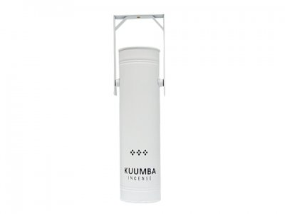 "-KUUMBA-METAL CAN INCENSE BUERNER""JUMBO"""