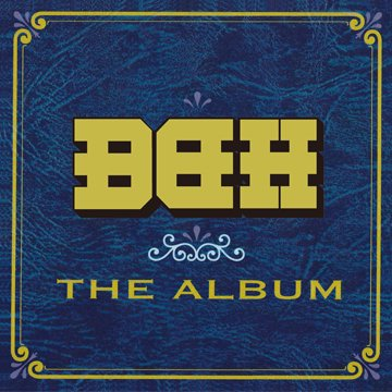 =-BBH-THE ALBUM