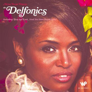 <img class='new_mark_img1' src='https://img.shop-pro.jp/img/new/icons50.gif' style='border:none;display:inline;margin:0px;padding:0px;width:auto;' />=-Adrian Younge presents-THE Delfonics