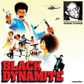 <img class='new_mark_img1' src='https://img.shop-pro.jp/img/new/icons50.gif' style='border:none;display:inline;margin:0px;padding:0px;width:auto;' />=-Adrian Younge-BLACK DYNAMITE
