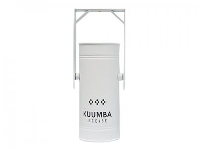 "-KUUMBA-METAL CAN INCENSE BUERNER""REGULAR"""