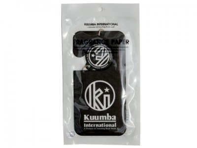 =-KUUMBA-AIR FRESHENER FRAGRANCE PAPER