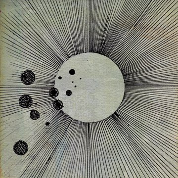 =-FLYING LOTUS- Cosmogramma