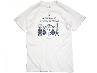 =-KUUMBA- EMBROIDERY T-Shirts