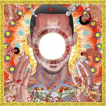 -FLYING LOTUS- You're Dead!