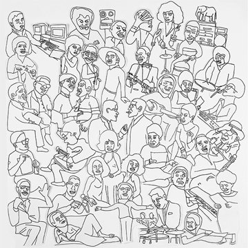 =-Romare-Projections