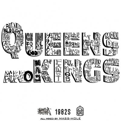 =-MASS-HOLE-QUEENS & KINGS