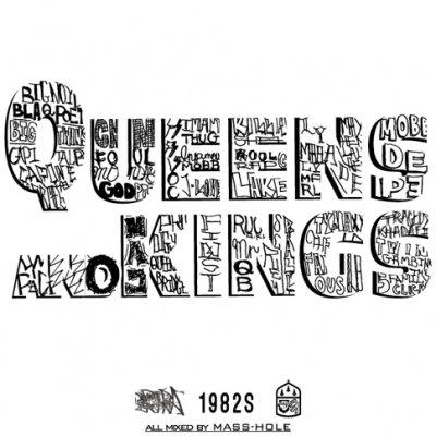 =-MASS-HOLE-QUEENS & KINGS